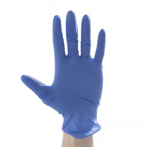 Aurelia Robust 9 0 Medical Grade Nitrile Gloves 96895 9